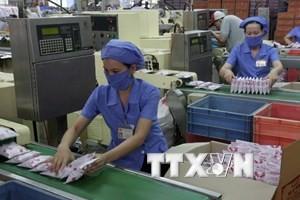 Chỉ số PMI tháng 5 giảm ảnh 1