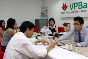 Vinacomin bán công ty tài chính cho VPBank ảnh 1