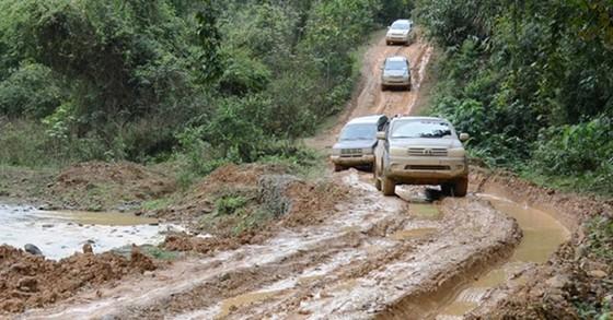 2,5 tỷ USD xây tuyến đường bộ nối Hà Nội-Viêng Chăn ảnh 1