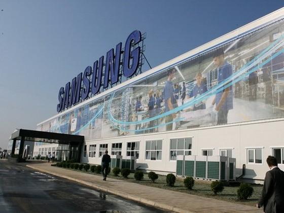Samsung đầu tư 1 tỷ USD xây nhà máy TPHCM ảnh 1