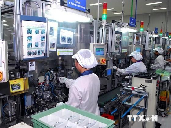 Công nghiệp hỗ trợ chưa đáp ứng phát triển công nghệ cao ảnh 1