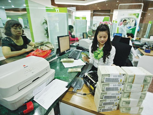 Quy định cơ cấu tổ chức thanh tra ngân hàng ảnh 1