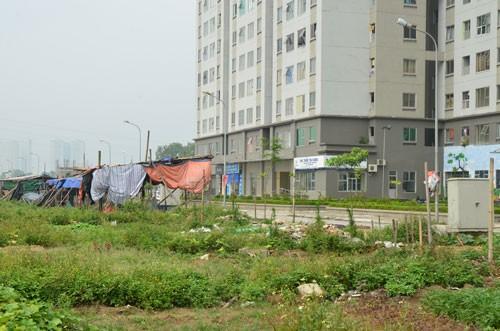Chất lượng chung cư giá rẻ? (K4): Mềm nhưng chưa rẻ ảnh 1
