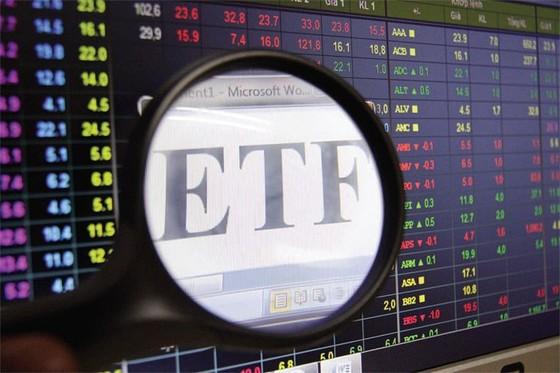 Quỹ ETF chờ… tiếp sức ảnh 1