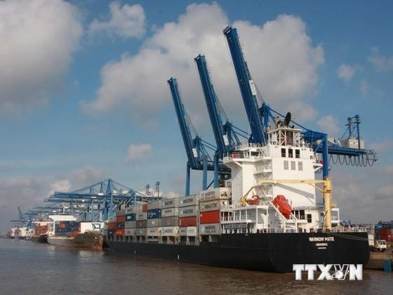 Kinh tế TPHCM tăng trưởng ổn định ảnh 1