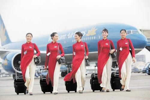 Vietnam Airlines IPO vào tháng 9-2014 ảnh 1