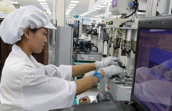 Samsung rót tiếp 1 tỷ USD vào Bắc Ninh ảnh 1
