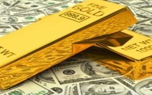 Mở cửa, giá vàng tăng nhẹ ảnh 1