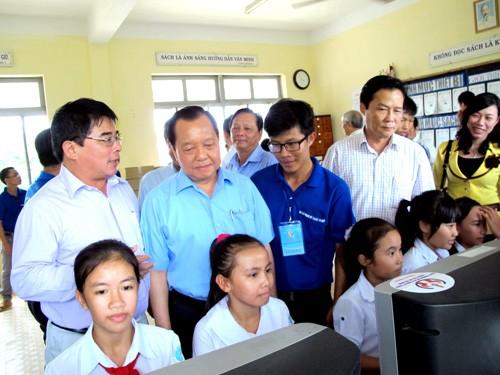 TPHCM-Phú Yên: Kết nối đầu tư, đồng hành phát triển ảnh 1