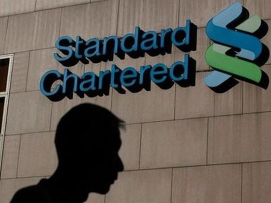 Standard Chartered có thể bị phạt 300 triệu USD ảnh 1