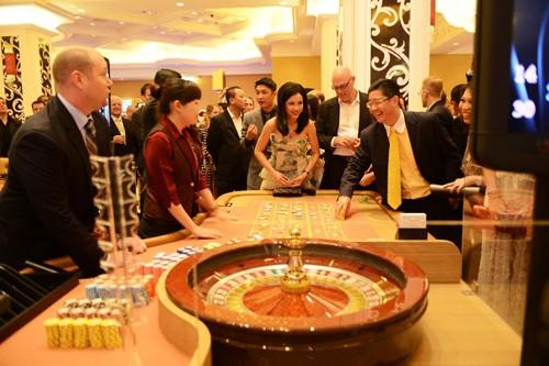 Đầu tư Casino: Thận trọng hành lang pháp lý ảnh 1