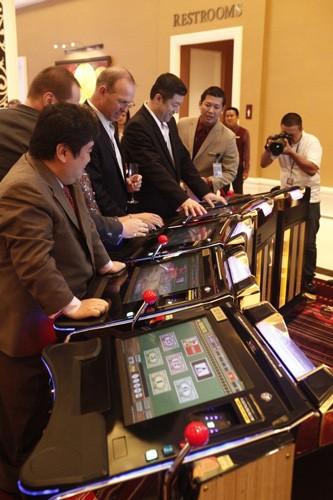 Người Việt được vào casino ảnh 1