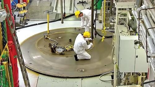 Thorium - phóng xạ năng lượng mới ảnh 1