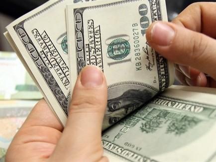 USD giảm do giới đầu tư chốt lời ảnh 1