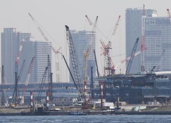 Nhật Bản điều chỉnh tăng GDP quý 1 ảnh 1