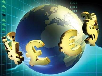 World Bank hạ dự báo tăng trưởng toàn cầu 2015 ảnh 1