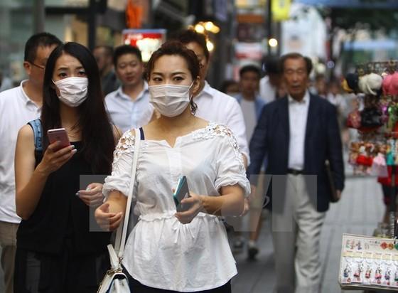 Hàn Quốc cắt giảm dự báo tăng trưởng do MERS ảnh 1