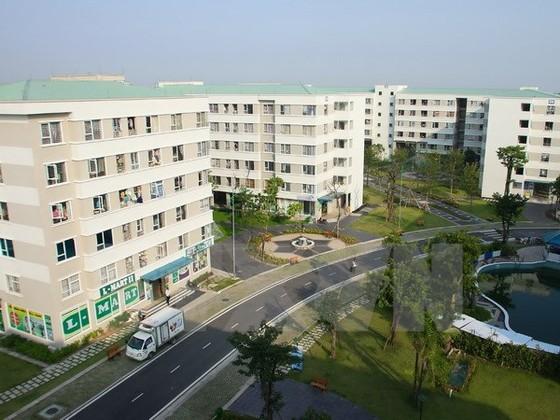 TPHCM bán 50% số căn hộ chuyển thành NOXH ảnh 1