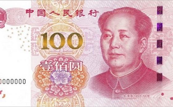 Trung Quốc phát hành tờ 100 NDT thiết kế mới ảnh 1