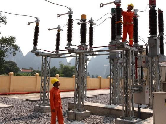 Ra quy định xóa thế độc quyền điện EVN ảnh 1