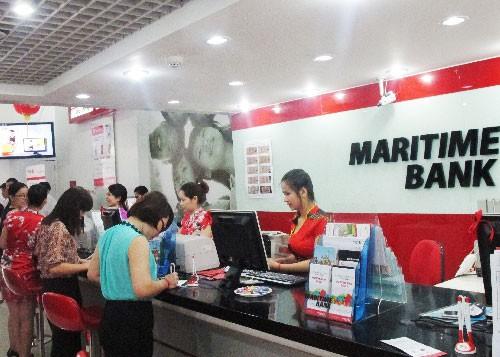 Hợp nhất thành công hệ thống giao dịch MDB vào Maritime Bank ảnh 1