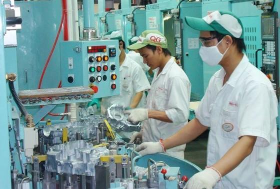 Doanh nghiệp FDI chiếm 2/3 tổng ngạch xuất khẩu ảnh 1
