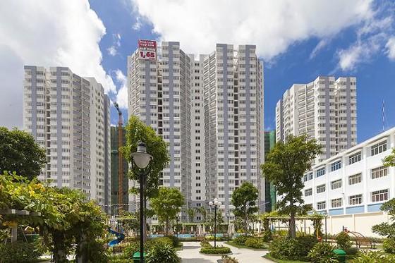 Him Lam Chợ Lớn tiếp tục mở bán 100 căn hộ Block C ảnh 1