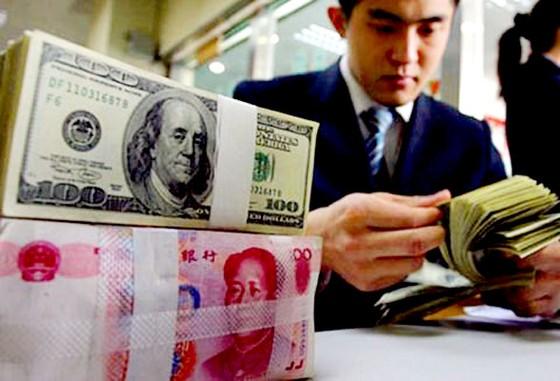 Hệ quả chiến tranh tiền tệ (K2): Rủi ro sụp đổ toàn cầu ảnh 1