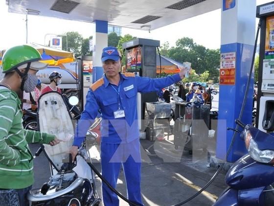 Xem xét điều chỉnh giá xăng dầu trong ngày 3-9 ảnh 1