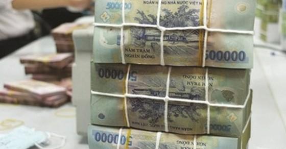 VAMC đã mua 208.000 tỷ đồng nợ xấu ảnh 1
