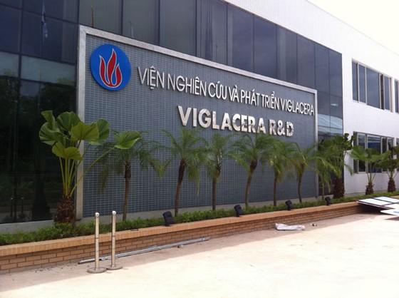 TCT Viglacera sắp lên sàn UPCoM ảnh 1