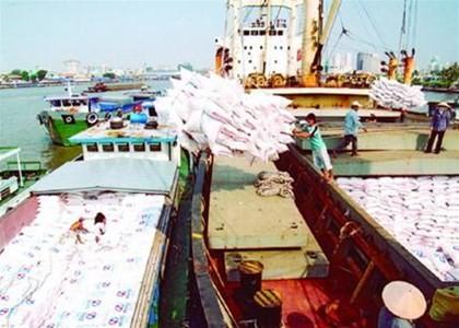 Xuất khẩu doanh nghiệp trong nước khó khăn ảnh 1