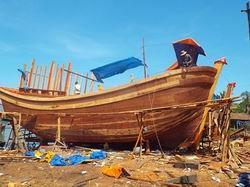 50 cơ sở đủ điều kiện đóng mới, nâng cấp tàu cá ảnh 1