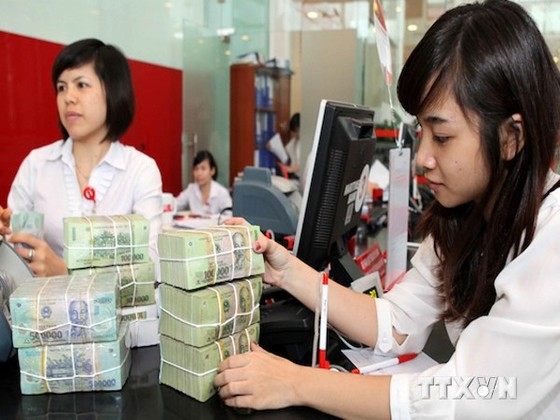 Việt Nam có tiến bộ về minh bạch ngân sách ảnh 1
