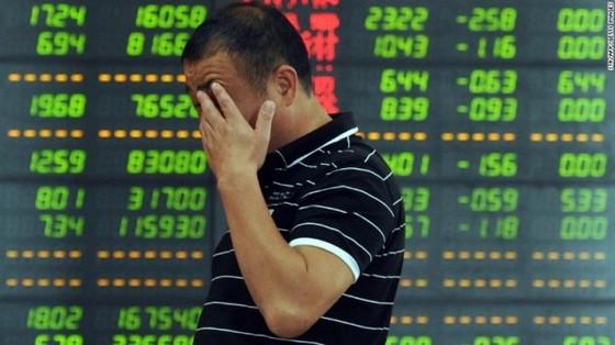 Hệ lụy việc Trung Quốc can thiệp chính trị vào thị trường ảnh 1