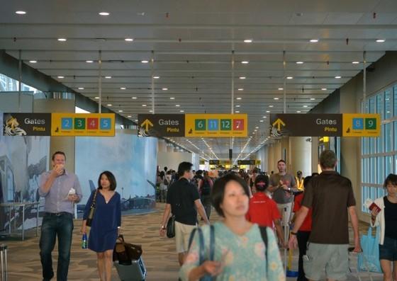 Indonesia miễn thêm thị thực cho 45 quốc gia ảnh 1