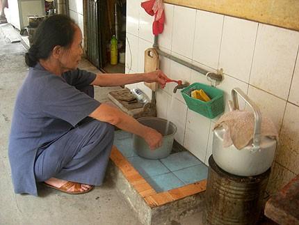 Hà Nội tăng giá nước gần 20% ảnh 1