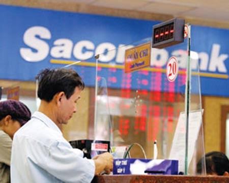 NHNN chấp thuận Southernbank sáp nhập Sacombank ảnh 1