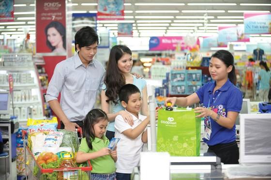 Saigon Coop nhóm 200 nhà bán lẻ hàng đầu châu Á-TBD ảnh 1
