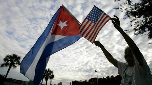 Hoa Kỳ chuẩn bị nới lỏng lệnh cấm thương mại với Cuba ảnh 1
