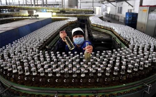 """Kinh tế Trung Quốc """"không tệ như mọi người nghĩ"""" ảnh 1"""