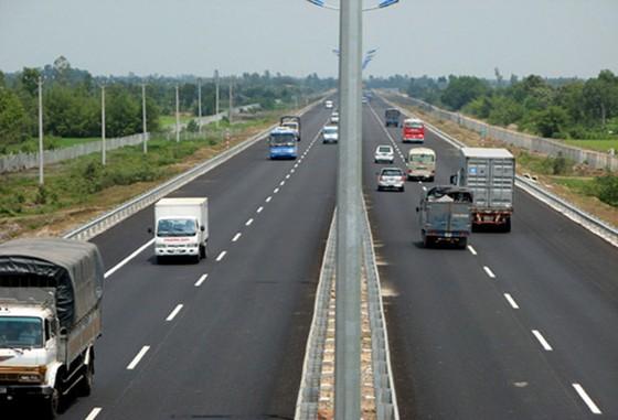 40 dự án giao thông sẽ hoàn thành trong quý IV ảnh 1