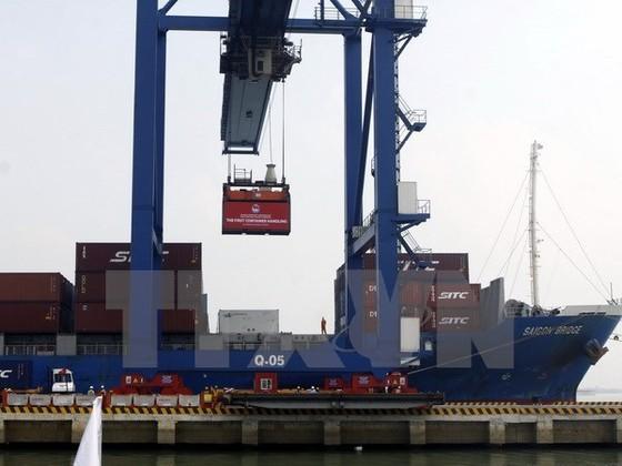 Kinh tế TPHCM tăng trưởng 9,1% trong 9 tháng ảnh 1