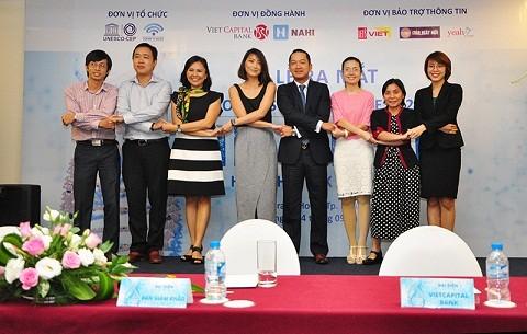 VietCapital Bank đồng hành cùng Today's Voice Contest 2015 ảnh 1