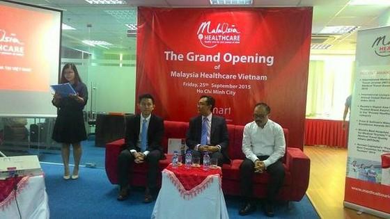 Hội đồng du lịch y tế Malaysia ra mắt văn phòng ảnh 1