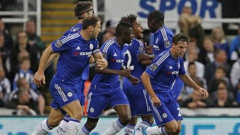 Đội hình dự kiến trận Chelsea-Porto ảnh 1