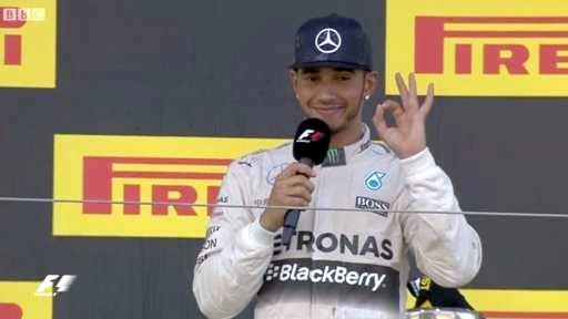 Japanese GP: Hamilton đi vào lịch sử ảnh 1