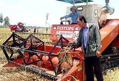 Cải thiện chính sách thu hút đầu tư nông nghiệp ảnh 1