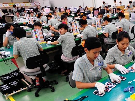 Thái Nguyên quán quân sản xuất công nghiệp 9 tháng ảnh 1