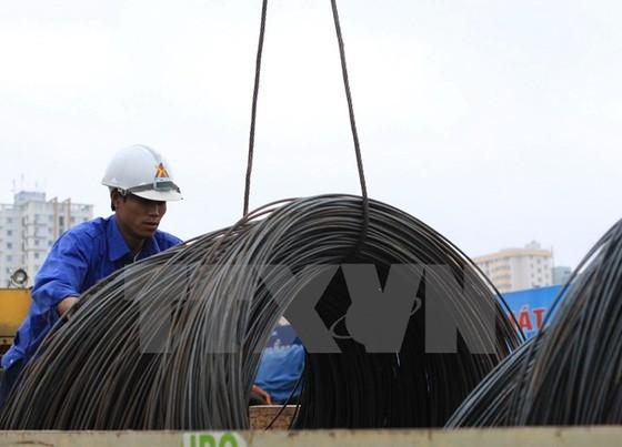 Báo cáo tác động ngành thép bởi hàng nhập khẩu giá rẻ ảnh 1